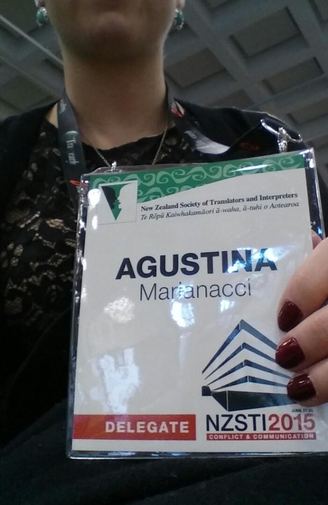 NZSTI Conference