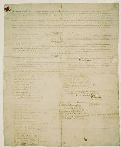Waikato-Manukau Sheet, The Treaty of Waitangi